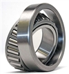 "15100/15244 Tapered Roller Bearing 1""x2.440""x0.8125"" Inch"