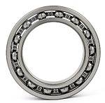16001 Deep Groove Bearing 12mm x 28mm x 7mm