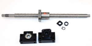 16mmx1250mm-BallScrew-Set