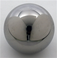 2.5mm Diameter Loose Balls SS316 Stainless Steel Balls Bearig