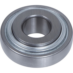 "202KRR7 Special 2 Single Lip Shroud Seals 0.5"" Inner Bearings"