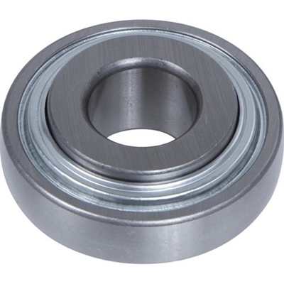 "205GP Special Agriculture Bearing, 0.625"" Round Bore, 2.09"" Flat Outside Diameter, 0.75"" Width AG Bearings"