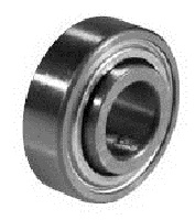 "205PPB7  Special 0.93"" Round Bore Agricultural Bearing"