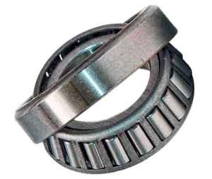 "2580/2523 Tapered Roller Bearing 1 1/4"" x 2 3/4"" x 15/16"" Inches"