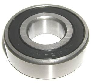 Non Standard Radial Ball Bearing Double Sealed Bore Dia. 25mm OD 58mm Width 16mm