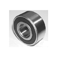 30/8-2rs  Angular Contact Double Row Bearing  8x22x11mm