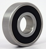 3006-2RS Bearing Angular Contact Sealed 30x55x19mm
