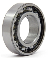 10mm ID 35mm OD Deep Groove Ball Bearing 10x35x11