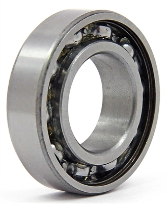 30mm ID 72mm OD Deep Groove Ball Bearing 30x72x19