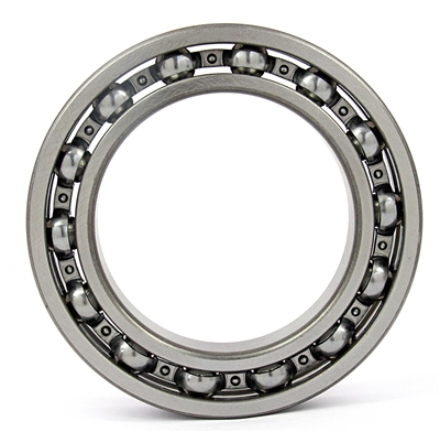 45mm ID 100mm OD Deep Groove Ball Bearing 45x100x25