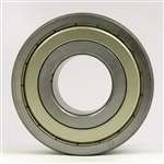 3203ZZ  17x40x17.5  Angular Contact Bearing