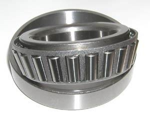 33117 Taper Roller Wheel Bearings 85x140x41
