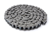 Sprocket Bushed Roller Chain 35-1X10FT #35 10 ft.