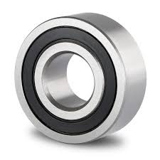 4305-2RS Angular Contact Double Row Sealed Bearing 25x62x24