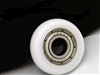 4mm Bore Bearing with 16mm Plastic Tire