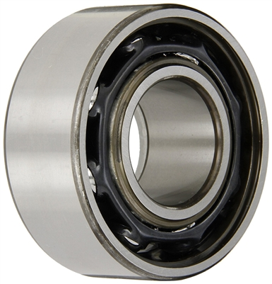 5309 Double Row Angular Contact Open Bearing 45X100X39.6