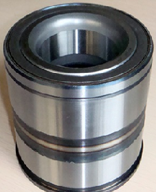 571762 Automotive Wheel Hub Bearing  68x132x115mm