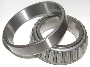 "598/593X Tapered Roller Bearing 3 5/8""x5.905""x1.417"" Inch"
