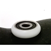 5mm Bore Bearing with 25mm Plastic Tire