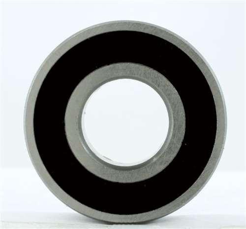 Sealed Bearings S 6000 2RS Stainless Steel Series