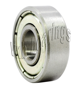 6002ZZC3 Metal Shielded Electric Motor Quality Ball Bearing  15x32x9