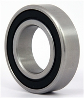6003-2RS C3 Clearance Sealed  Bearing 17x35x10