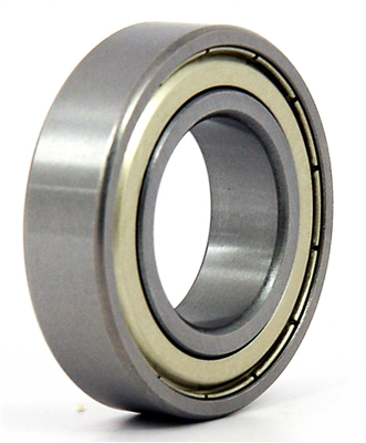 6004ZZC3 Metal Shielded Electric Motor Quality Ball Bearing  20x42x12