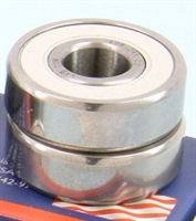 608-2rs Sealed Ceramic Bearing 8x22x7mm