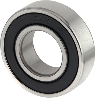 61910-2RZ Radial Ball Bearing Double Shielded Bore Dia. 50mm OD 72mm Width 12mm