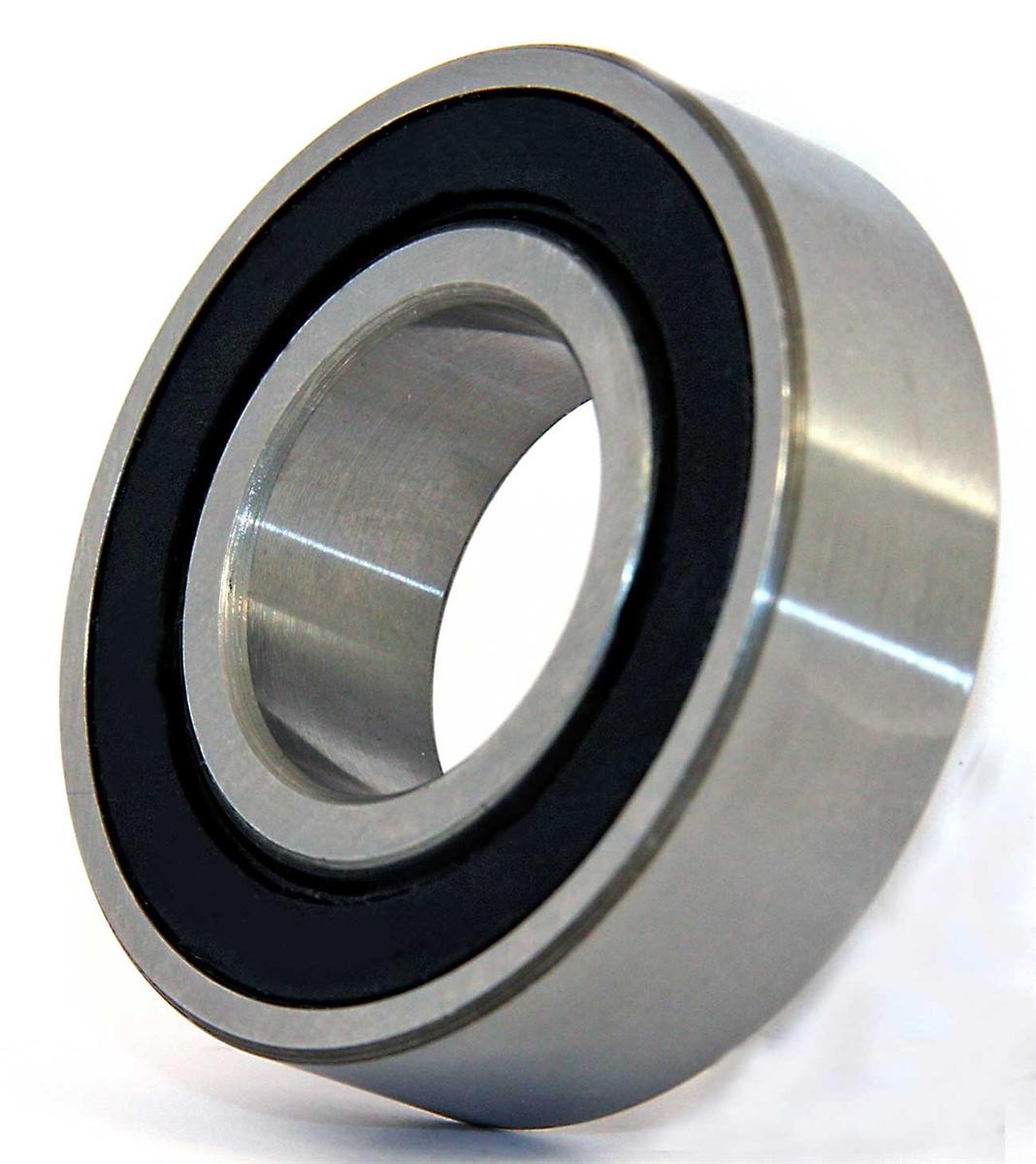 6806 4PCS POM Precision Plastic Ball Bearing Nylon retainer Bearings 30x42x7