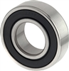 6200-2RS C3 Clearance Sealed Ball Bearing 10x30x9