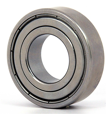 6200ZZC3 Metal Shielded Bearing with C3 Clearance 10x30x9