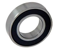 6205-2RS Hybrid Ceramic Bearing 25x52x15 Sealed