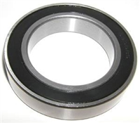 6208-2RS Hybrid Ceramic Si3N4 with C3 Clearance Bearing 40x80x18 Sealed