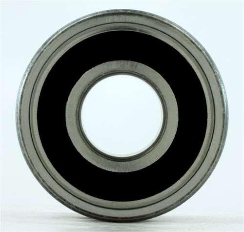 5205-2RS Premium Sealed Double Row Angular Contact Ball Bearing 25x52x20.6mm