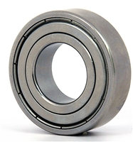 6303ZZC3 Metal Shielded Bearing with C3 Clearance 17x47x14