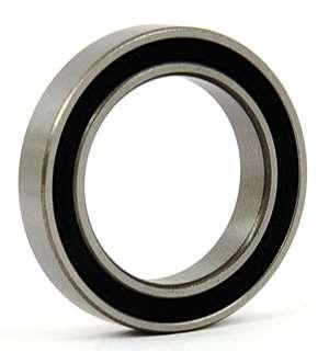6905LU Sealed Ball Bearing 25x42x9