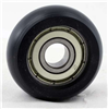6mm Bore Bearing with 22mm Plastic Tire 6x22x7mm