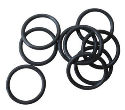 100pcs 6x1mm O Type Ring for Dental Air Motor Inner or External Water Irrigation Dental Handpiece Dental Air Turbine