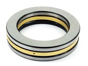 Consolidated Bearing THRUST ROLLER BEARING 81210 M