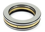 81268M Cylindrical Roller Thrust Bearings Bronze Cage 340x460x96mm