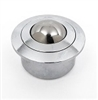 88 lbs Heavy Duty Machined Steel Ball Trans