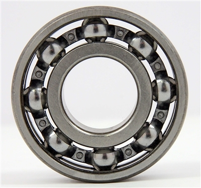 40mm ID 68mm OD Deep Groove Ball Bearing 40x68x15