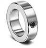 9mm Steel Zinc Plated Set-Screw Type Shaft Collar