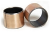 8mm x10mm x10mm Bearing Bronze Bushing Plain Sleeve Bearings