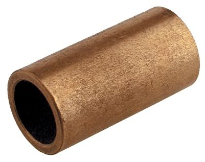 "1/4""x3/8""x1"" Inch Bearing Bronze Cast Bushing Plain Sleeve Bearings"