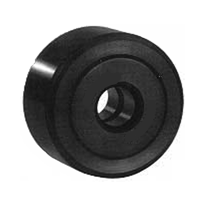 "CY64L 2"" Inch Inch Heavy Duty Yoke Rollers Sealed Cam Follower"