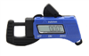 Thickness Caliper Carbon Fiber Micrometer Measuring Tool Electronic Digital LCD