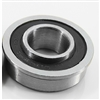 17x35x11mm Sealed Ball Bearing with Flange Diameter of 37mm