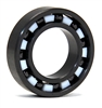 6001 Full Ceramic Si3N4 Bearing 12x28x8